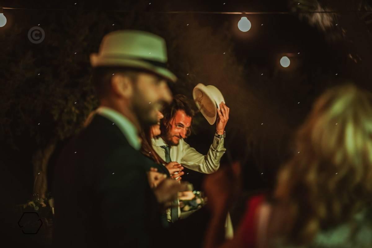 wedding venue Paros