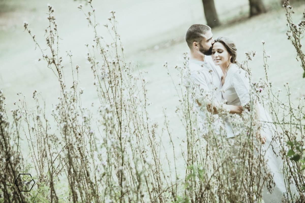 φωτογράφιση ζευγαριου στο περτούλι