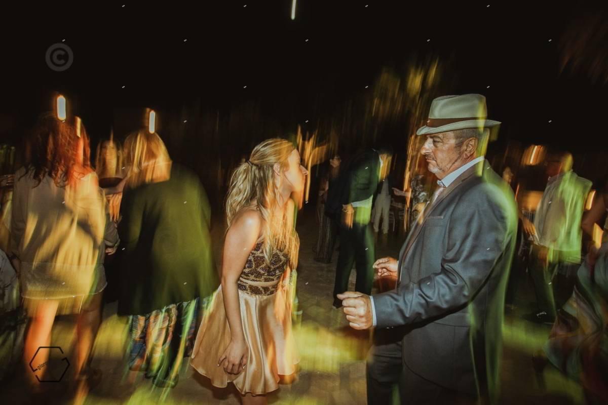 πάρτυ γάμου