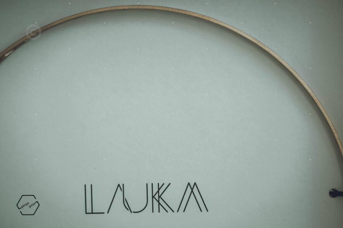 λεπτομέρειες γάμου, στέφανα Lauka