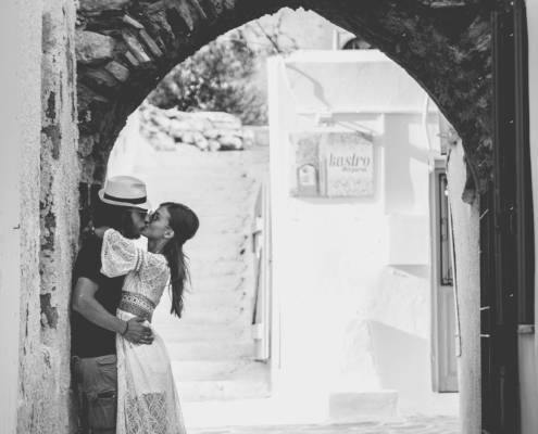 pre wedding shooting antiparos