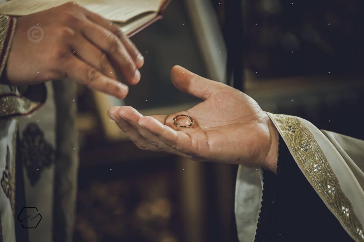 γάμος στα τρίκαλα