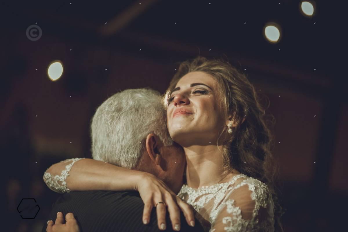 νύφη και παππούς