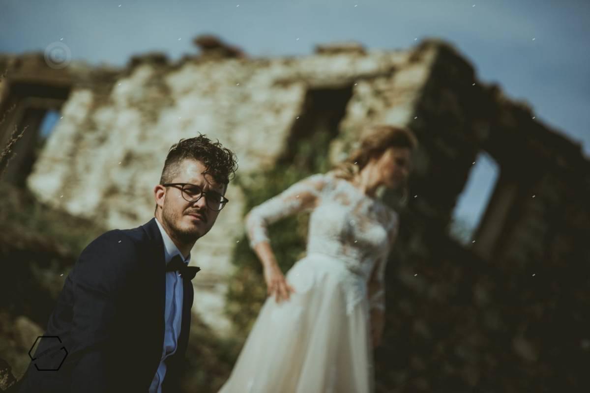 φωτογραφίες γάμου στην κουμαριά τρικάλων