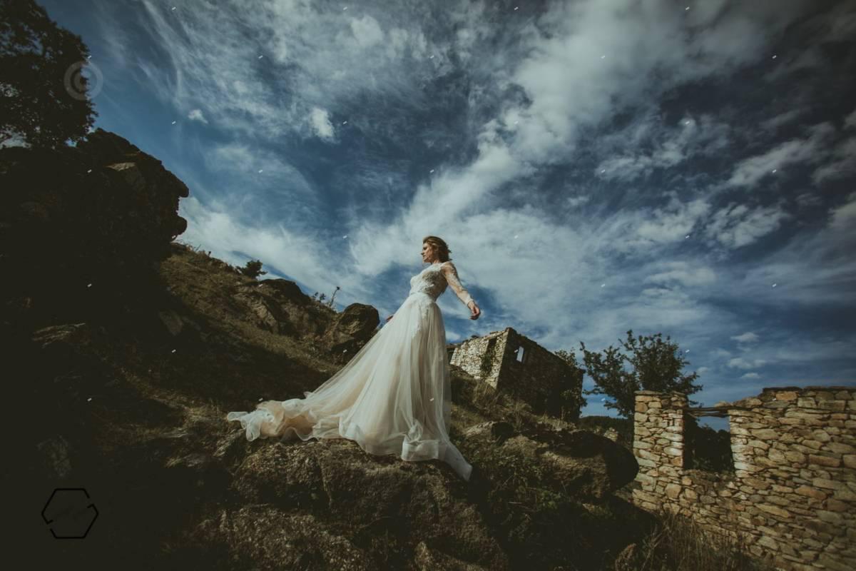 εντυπωσιακές φωτογραφίες γάμου