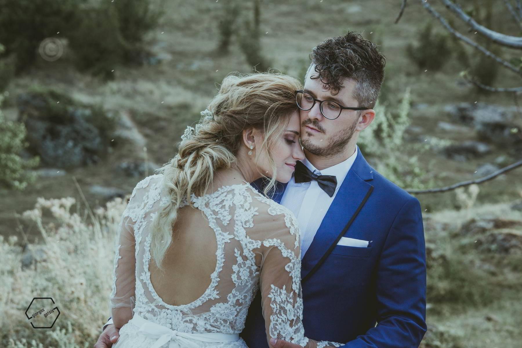 φωτογραφίες γάμου τρίκαλα