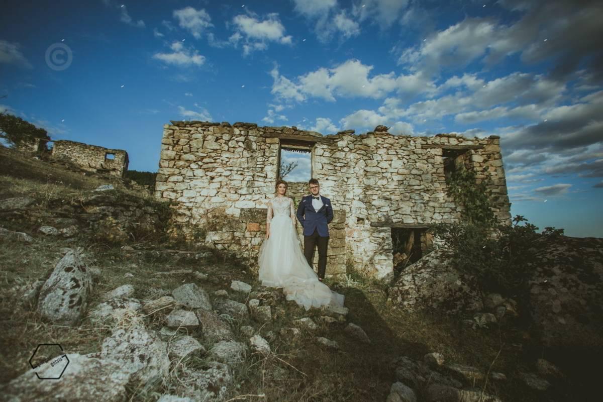 κουμαριά τρίκαλα γάμος