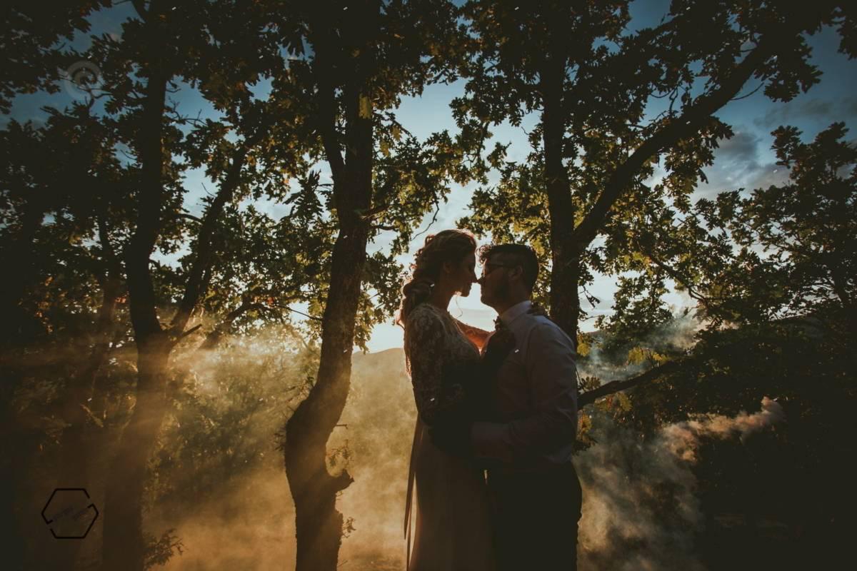 εντυπωσιακές φωτογραφίες γάμων