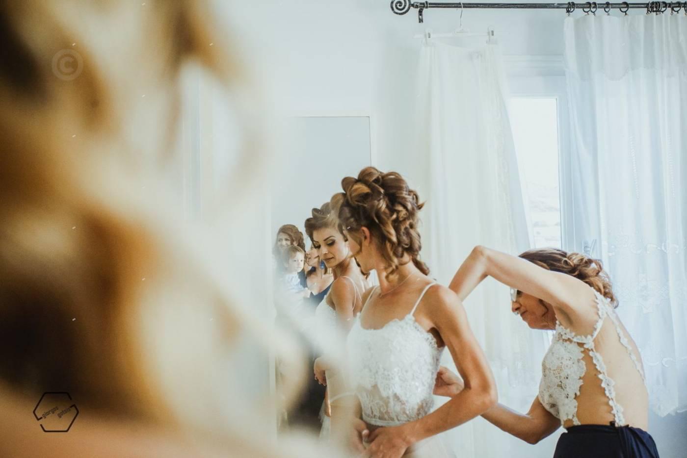 κινηματογράφηση γάμου | wedding cinematography