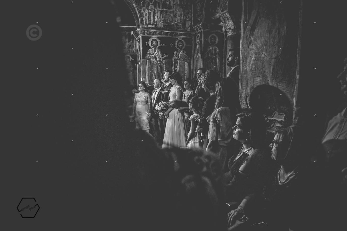 κοίμηση θεοτόκου καλαμπάκα, βιντεο γάμου