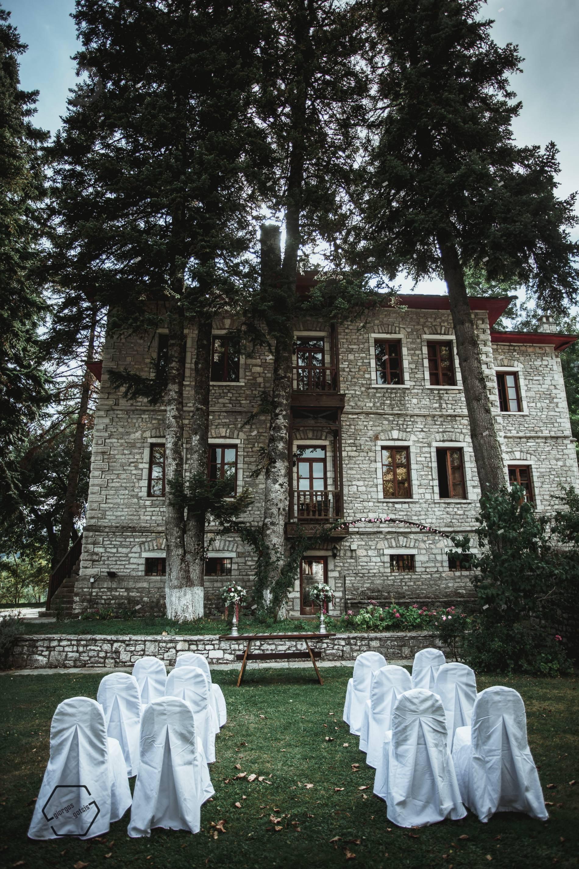 πολιτικόσ γάμοσ αρχοντικό χατζηγάκη