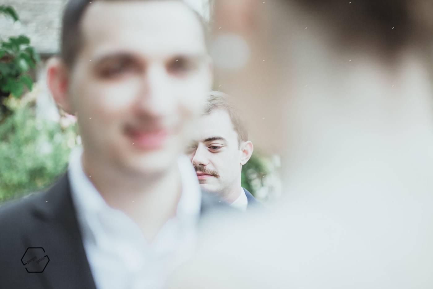φωτογράφος πολιτικού γάμου