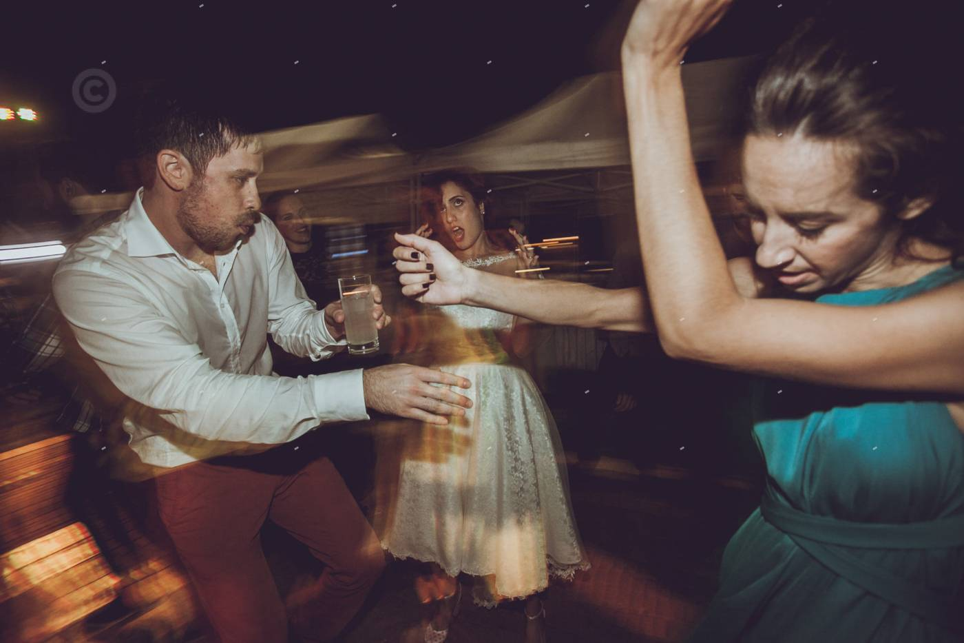 γαμήλιο πάρτυ φωτογραφίες