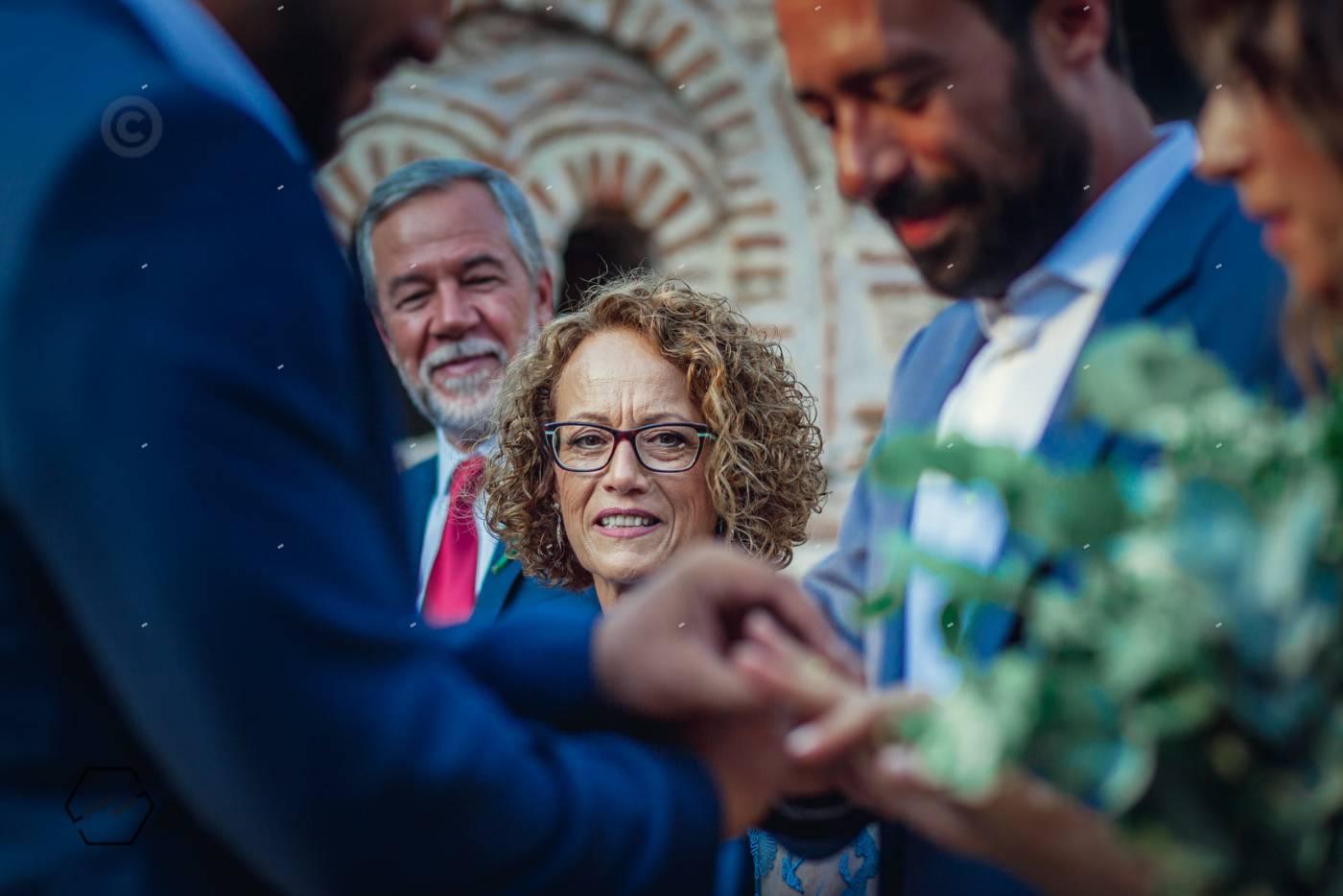 τελετή γάμου Πρέβεζα