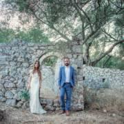 κεφάτος γάμος στην Πρέβεζα, beach bar Mango
