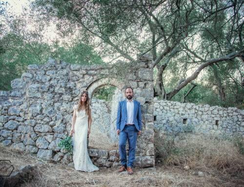 κεφάτος γάμος στην Πρέβεζα, beachbar Mango