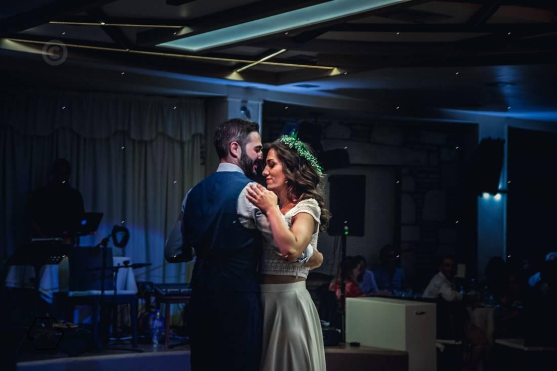 πρώτος χορός ζευγαριου