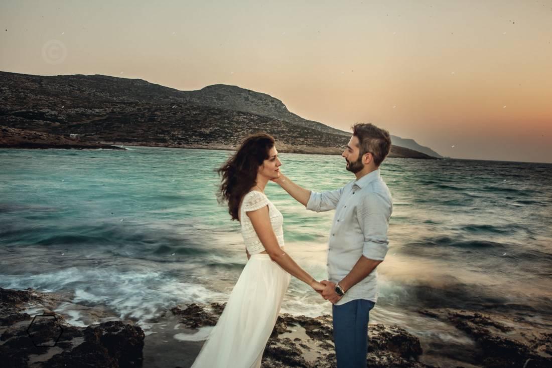 κρήτη φωτογράφοι γάμων
