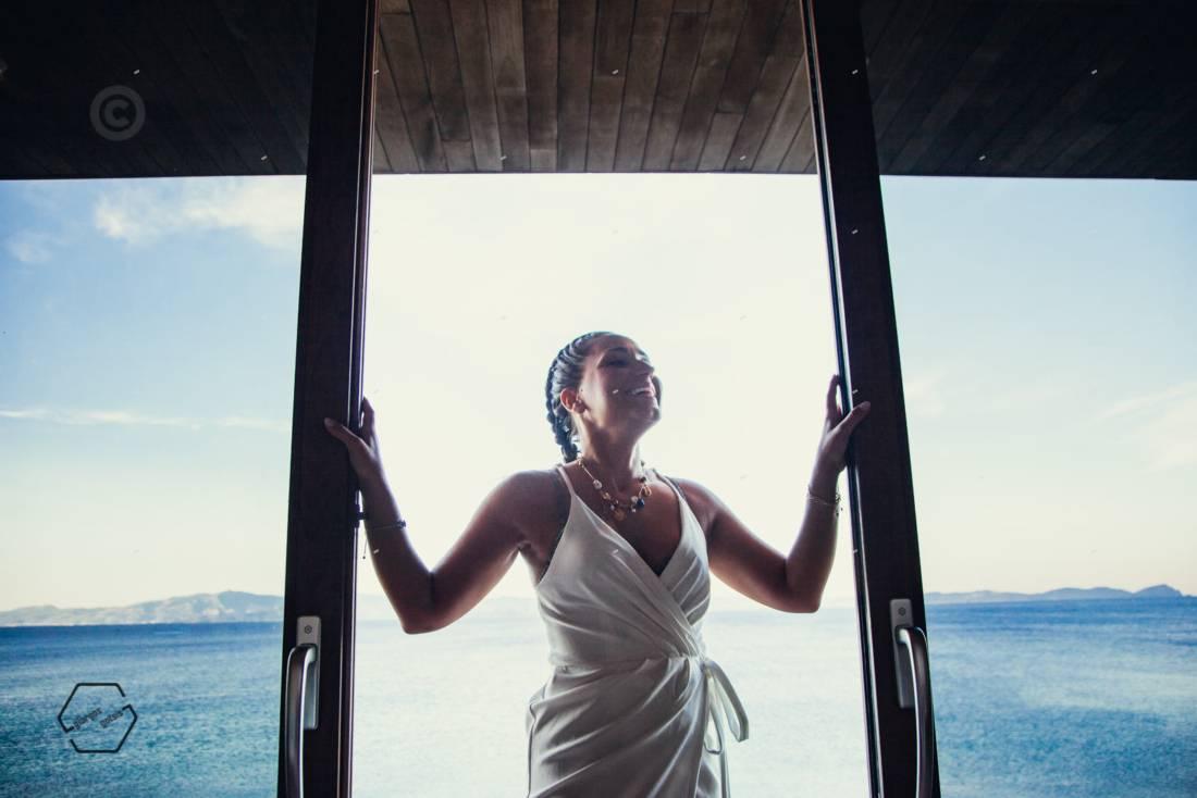 φωτογραφίες νύφη χαλκιδική