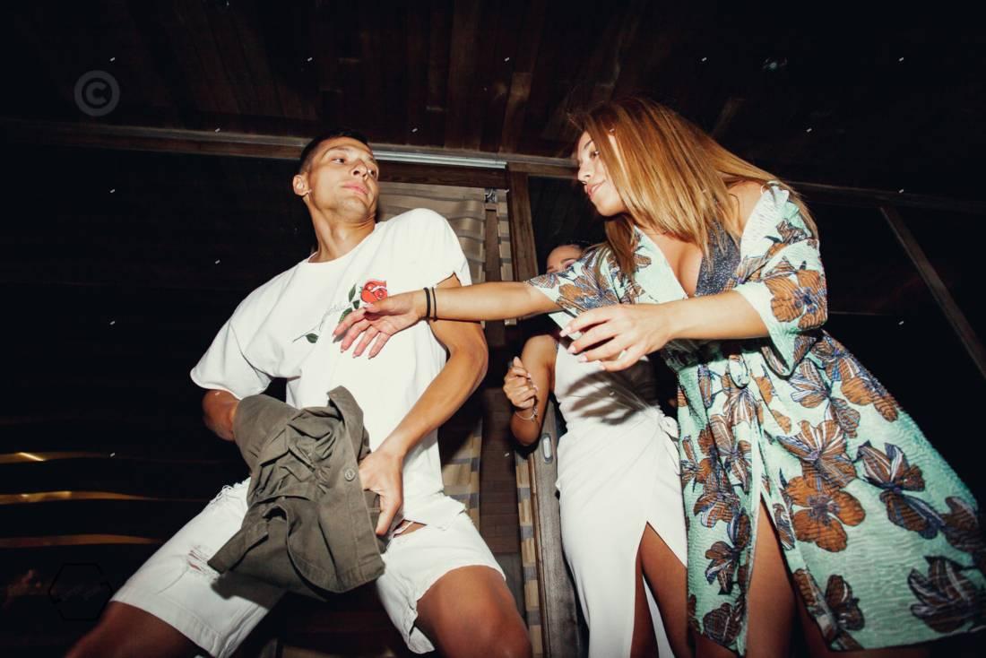 γαμήλιο πάρτι χορός