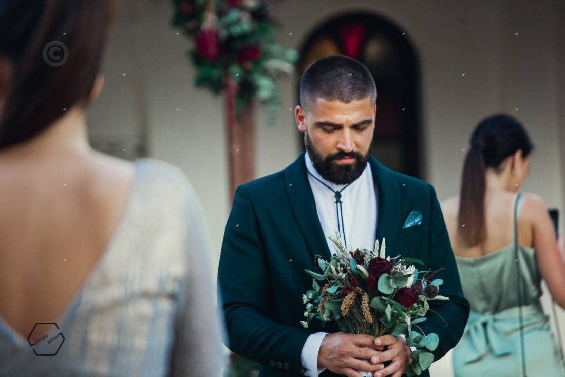 γάμος Χαλκιδική