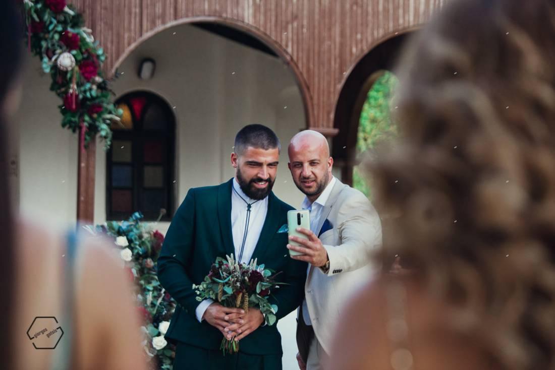γάμοι Χαλκιδική