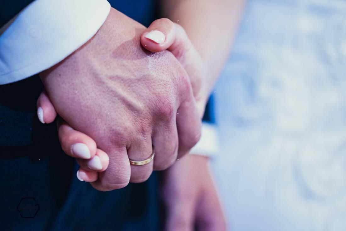 φωτογράφιση τελετής γάμου Χαλκιδική