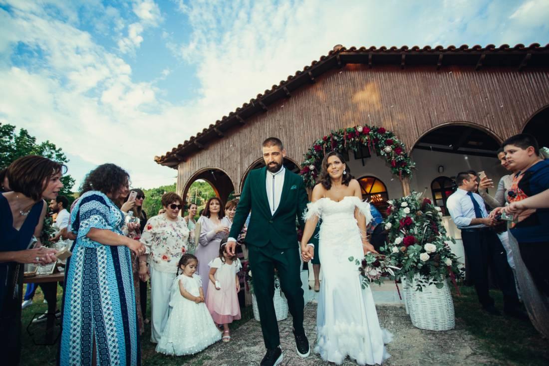 φωτογράφοι γάμου Χαλκιδική