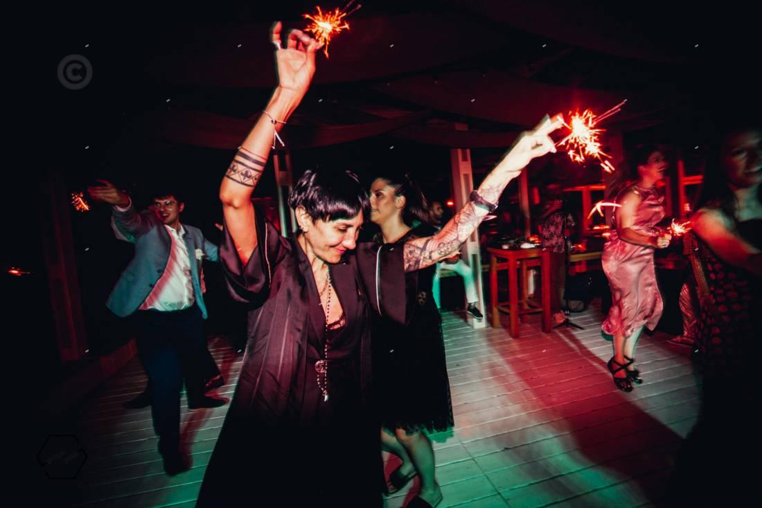 γαμήλιο πάρτι