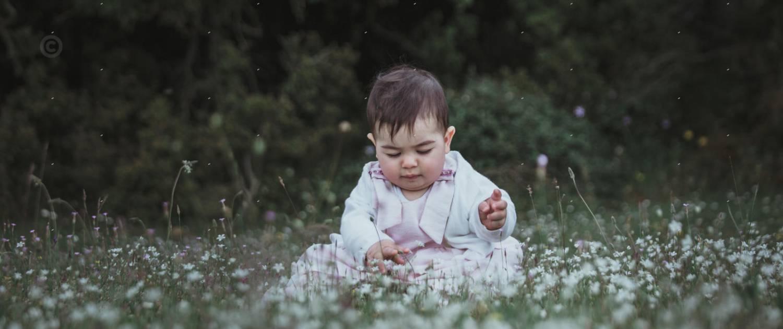 παιδικό πορτραίτο