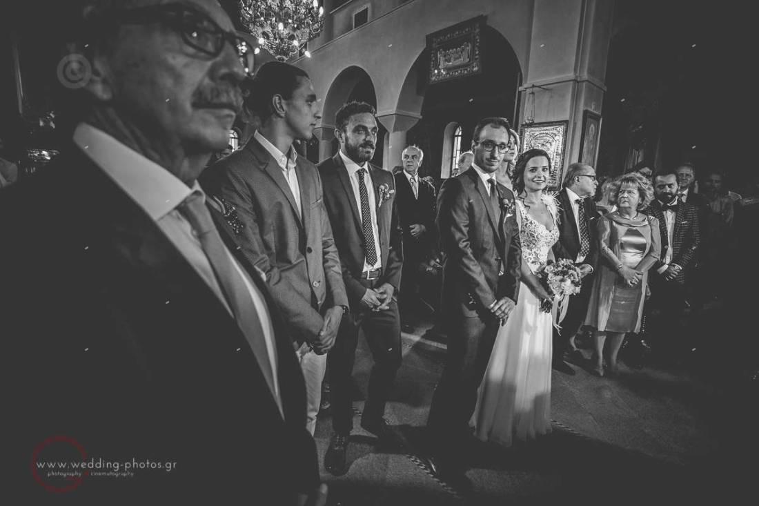 εκκλησία για γάμο φιλιάτες