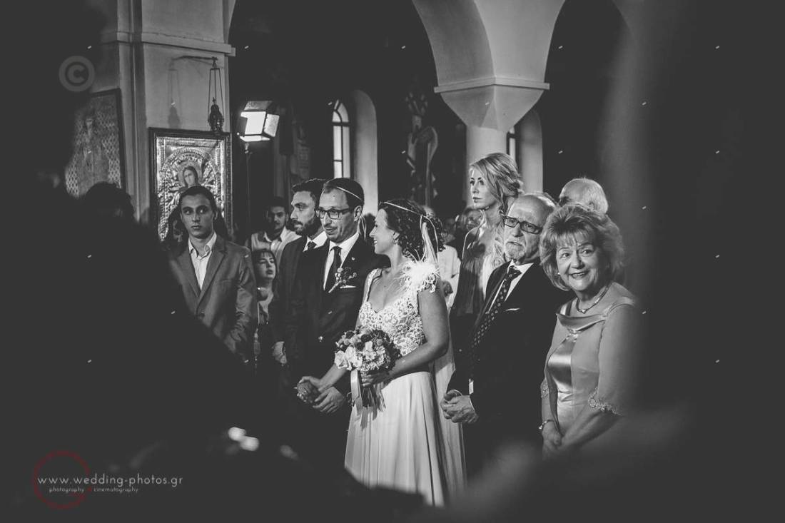 ιδιαίτερες φωτογραφίες γάμων