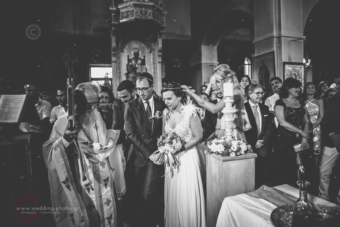 ησαΐα χόρευε, φωτογράφιση γάμου