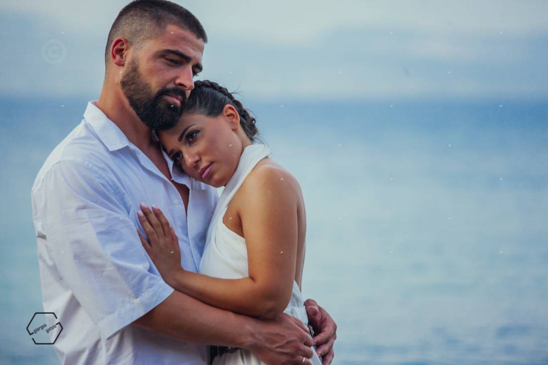 φωτογράφηση γάμου Χαλκιδική