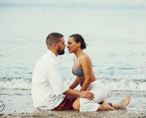 φωτογράφιση γάμου χαλκιδική