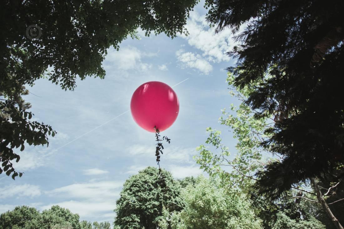 αη γιώργης τρίκαλα βάφτιση, μπαλόνι