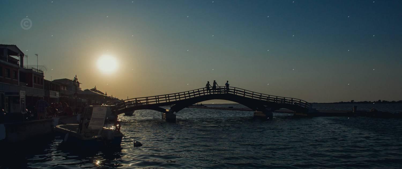 η γέφυρα της Λευκάδας