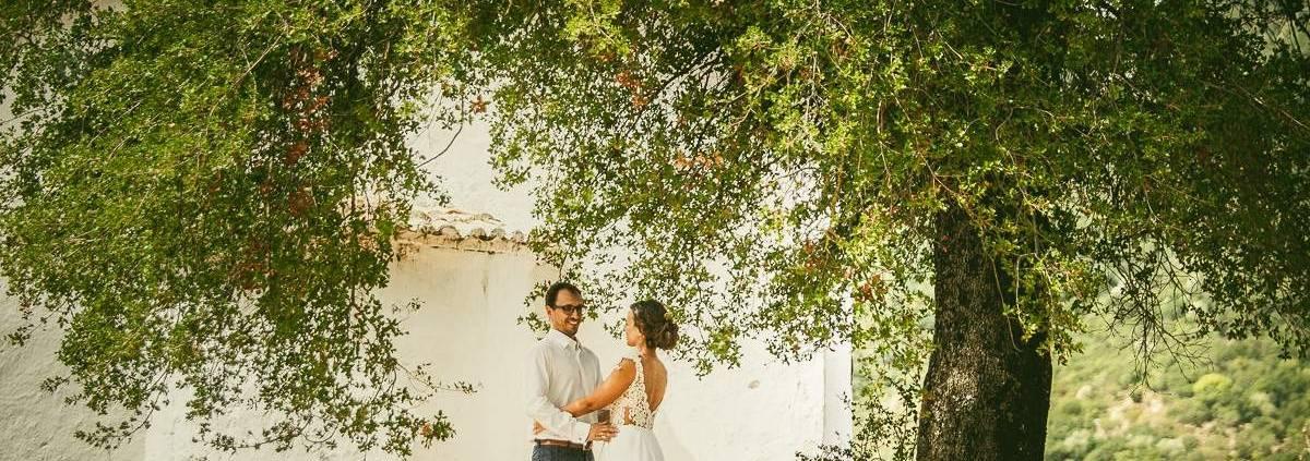 γάμος στην Ηγουμενίτσα - Φιλιάτες