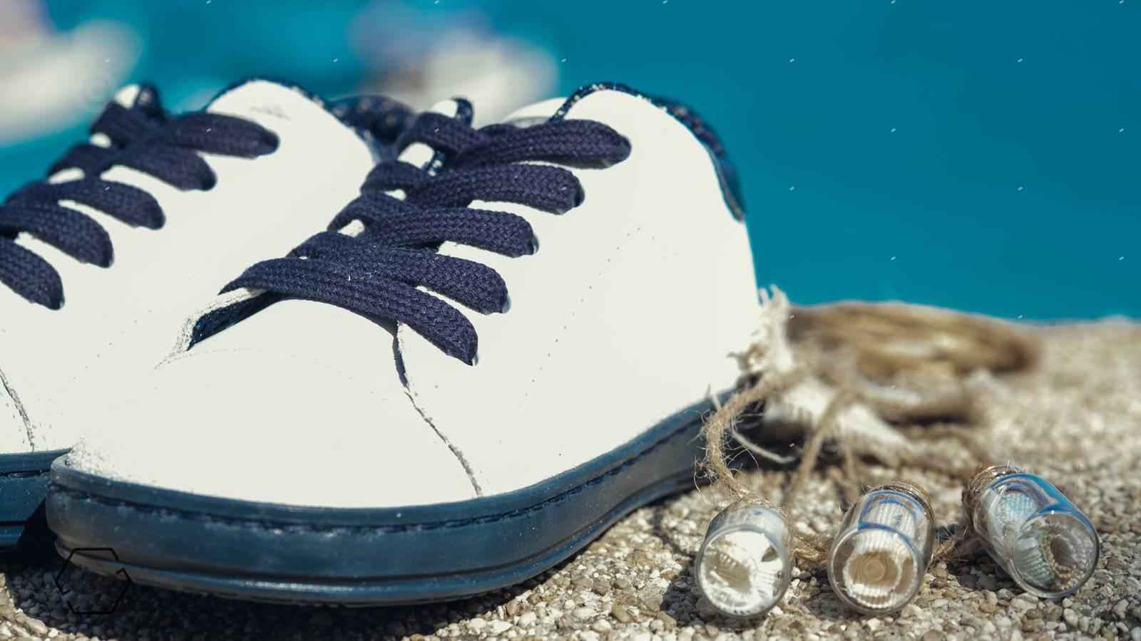 βατιστικά παπούτσια