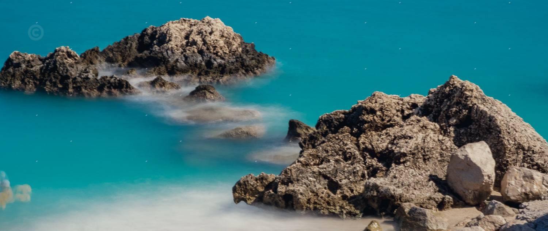 παραλία Αγ. Νικήτα