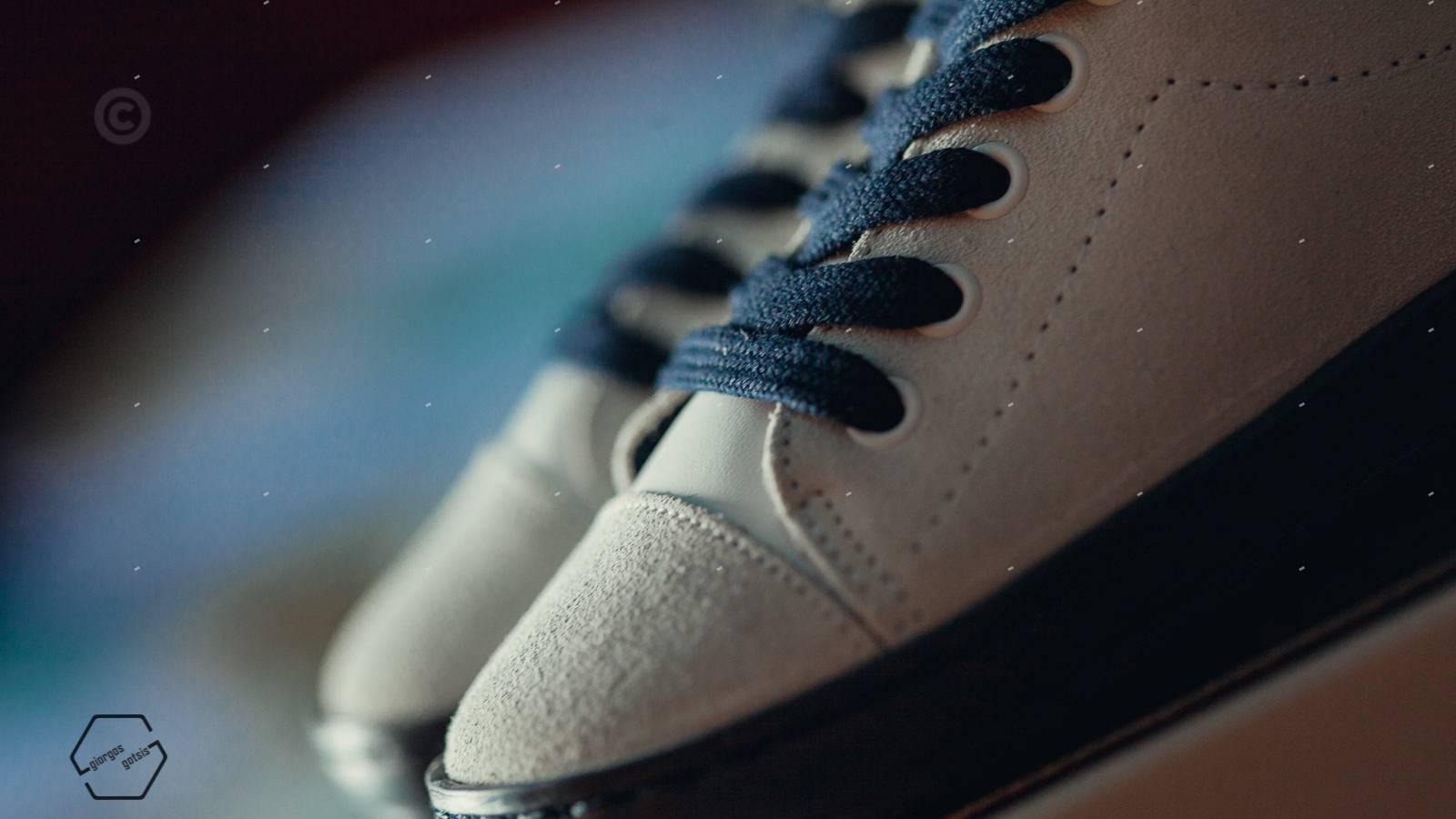 βαπτιστικά παπούτσια