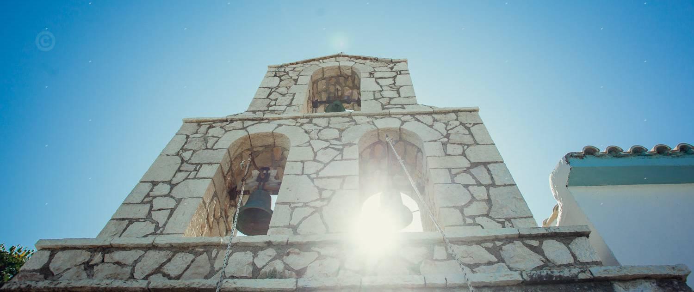 αγιος Νικήτας Εκκλησία