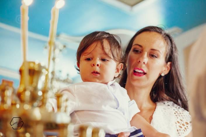 φωτογραφίες βάφτισης στη λευκάδα