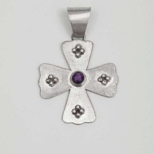 κοριτσίστικος βαπτιστικός βυζαντινός σταυρός