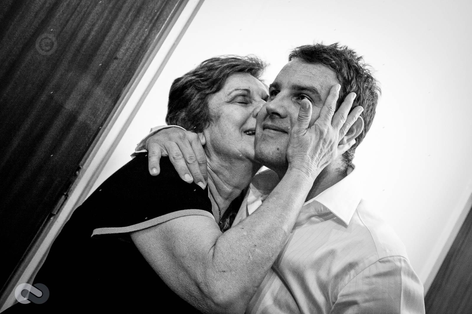 η ευχή της μάνας για το γάμο