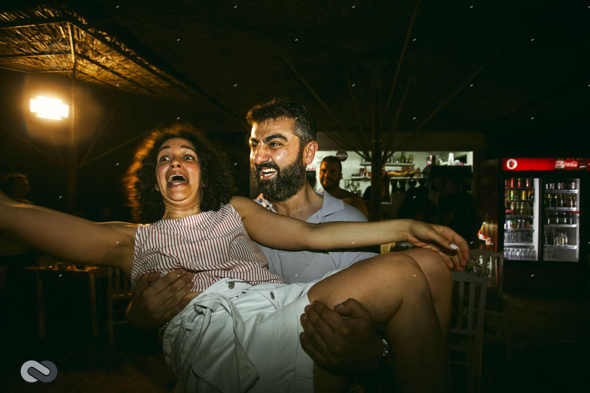 πάρτι γάμου κύθηρα
