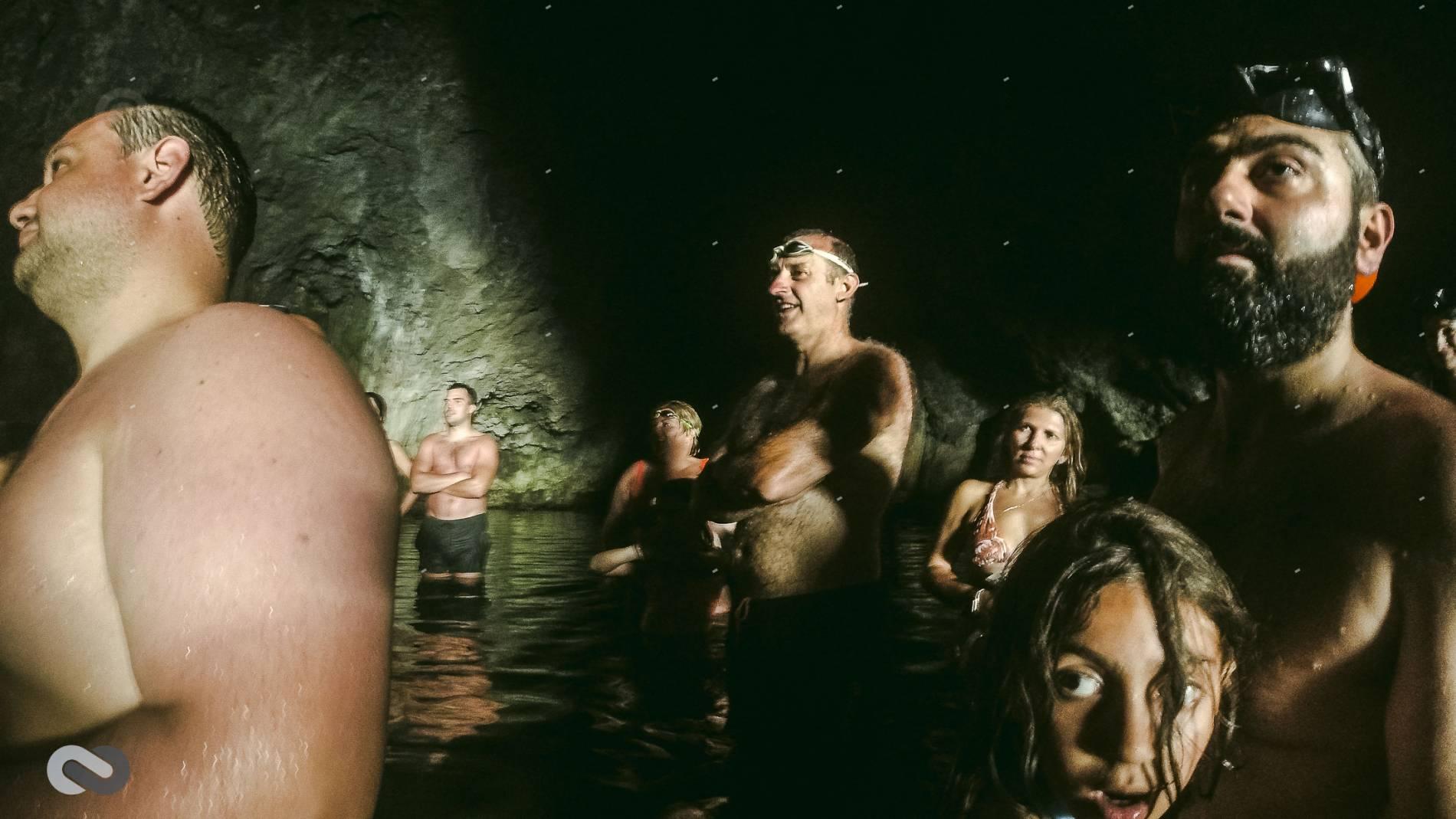 σπηλιά στη χύτρα