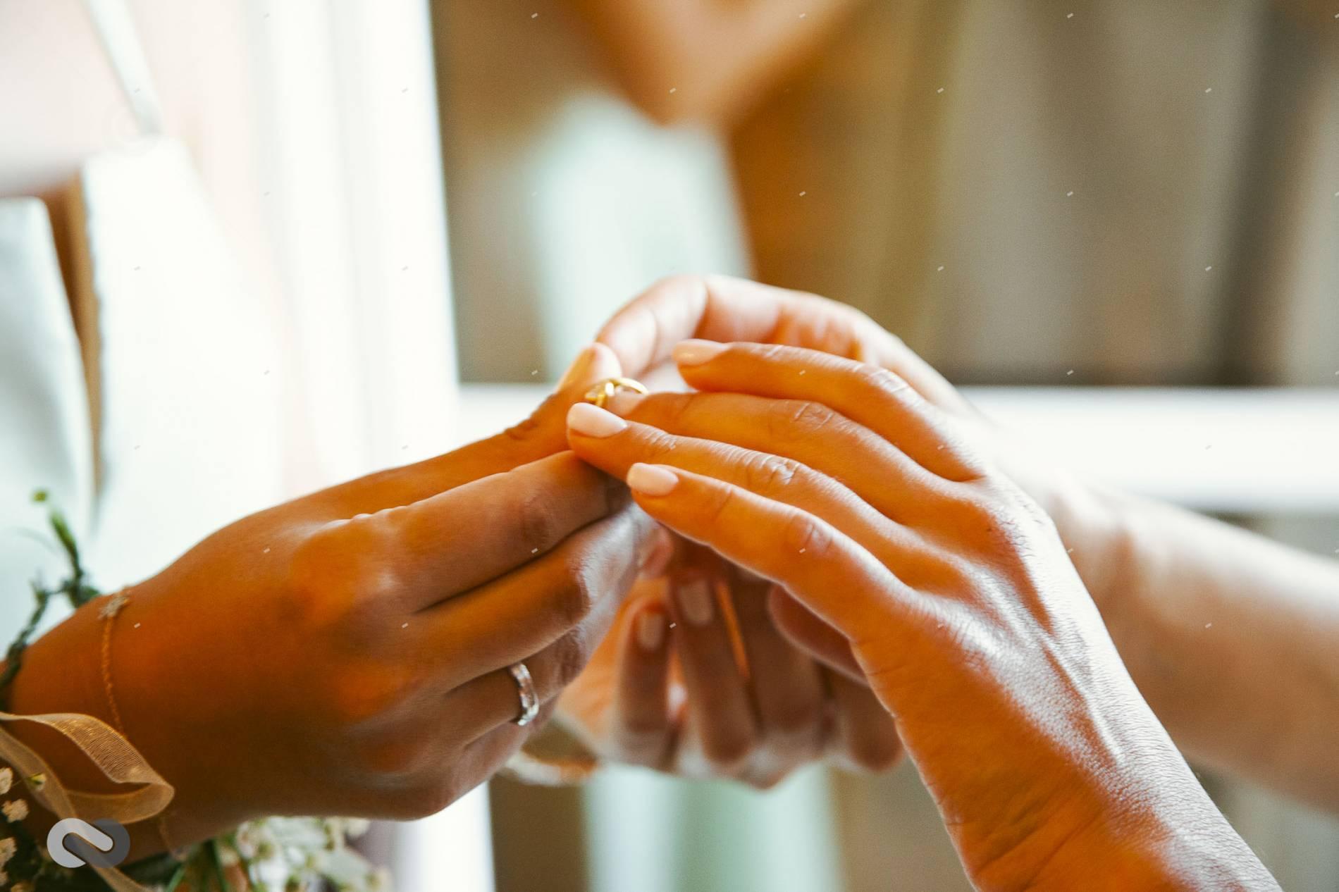 φωτογράφιση προετοιμασίας νύφης