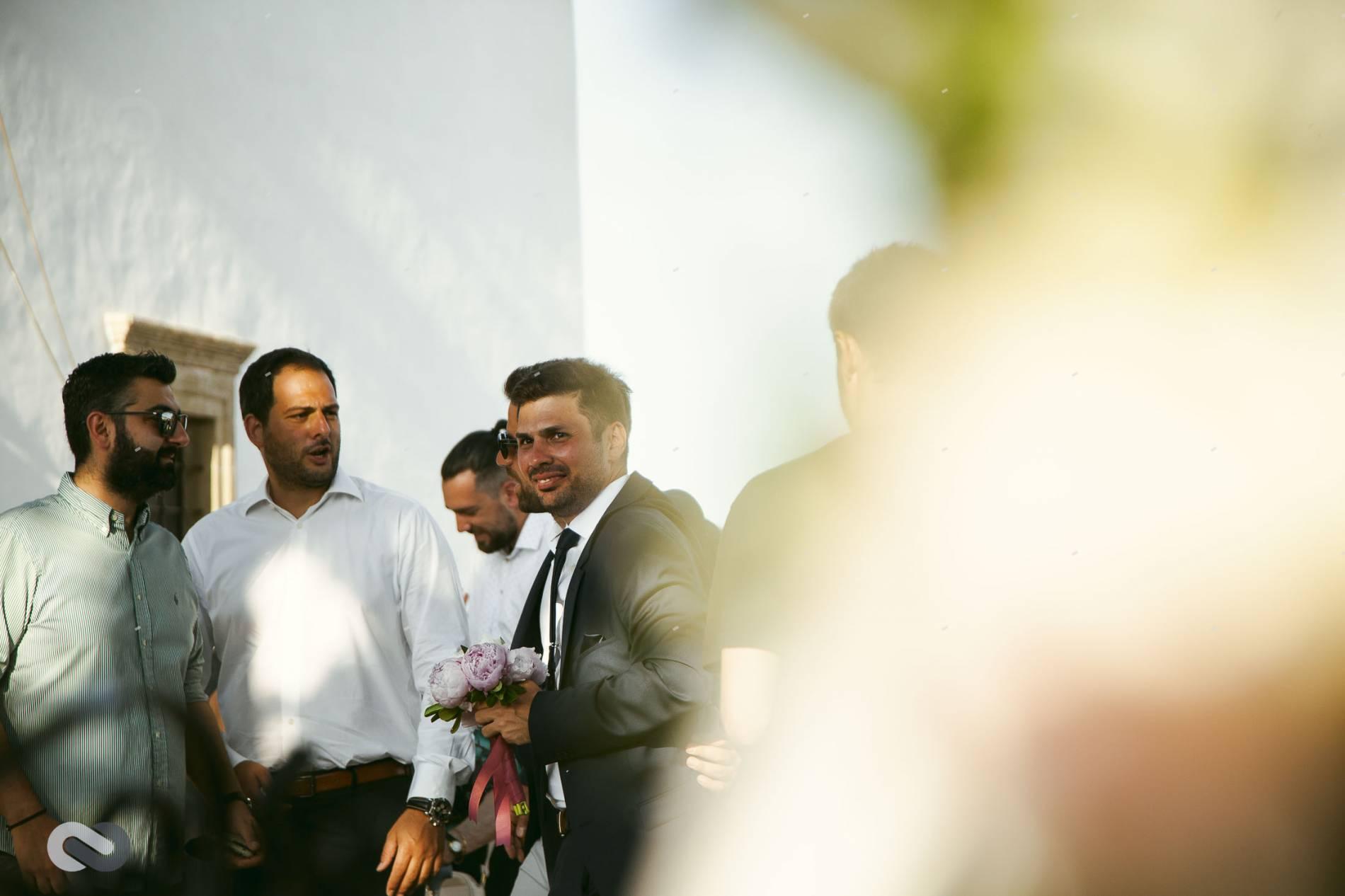 φωτογράφιση γάμου κύθηρα