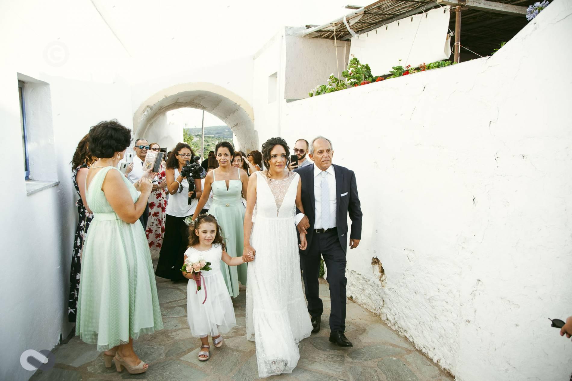 τσιριγώτικος γάμος